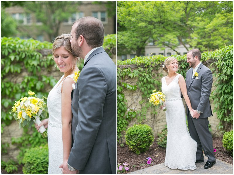 Villa Filomena Wedding - Jen Sexton Photography