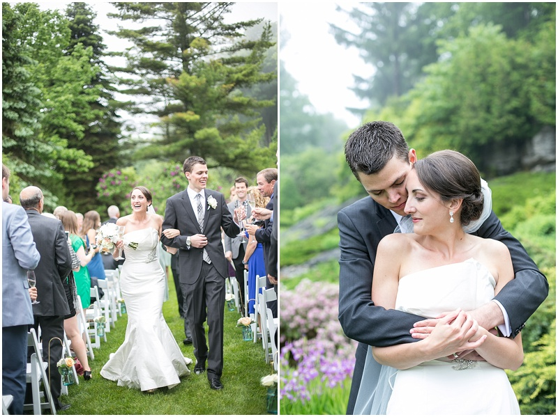Door County Wedding - Jen Sexton Photography