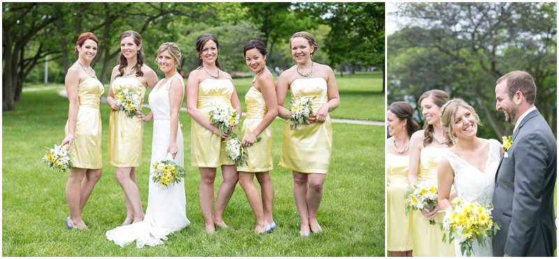 Villa Filomena Wedding, Milwaukee Wedding Photographer, Jen Sexton Photography
