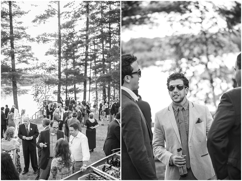 North Woods Wedding, Midwest Wedding Photographer, Jen Sexton Photography